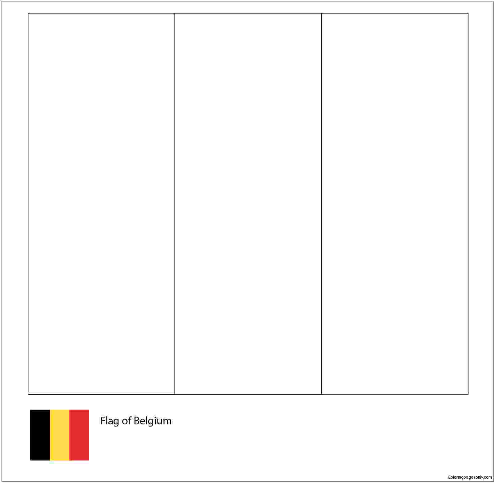 belgium flag coloring page amazing coloring page flag qatar img 6272 ofertasvuelo flag page coloring belgium