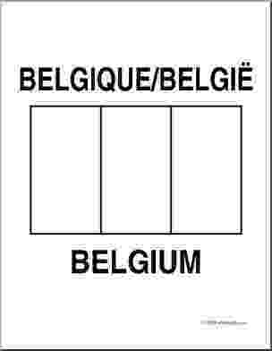 belgium flag coloring page flags coloring pages for kids to print color flag belgium page coloring