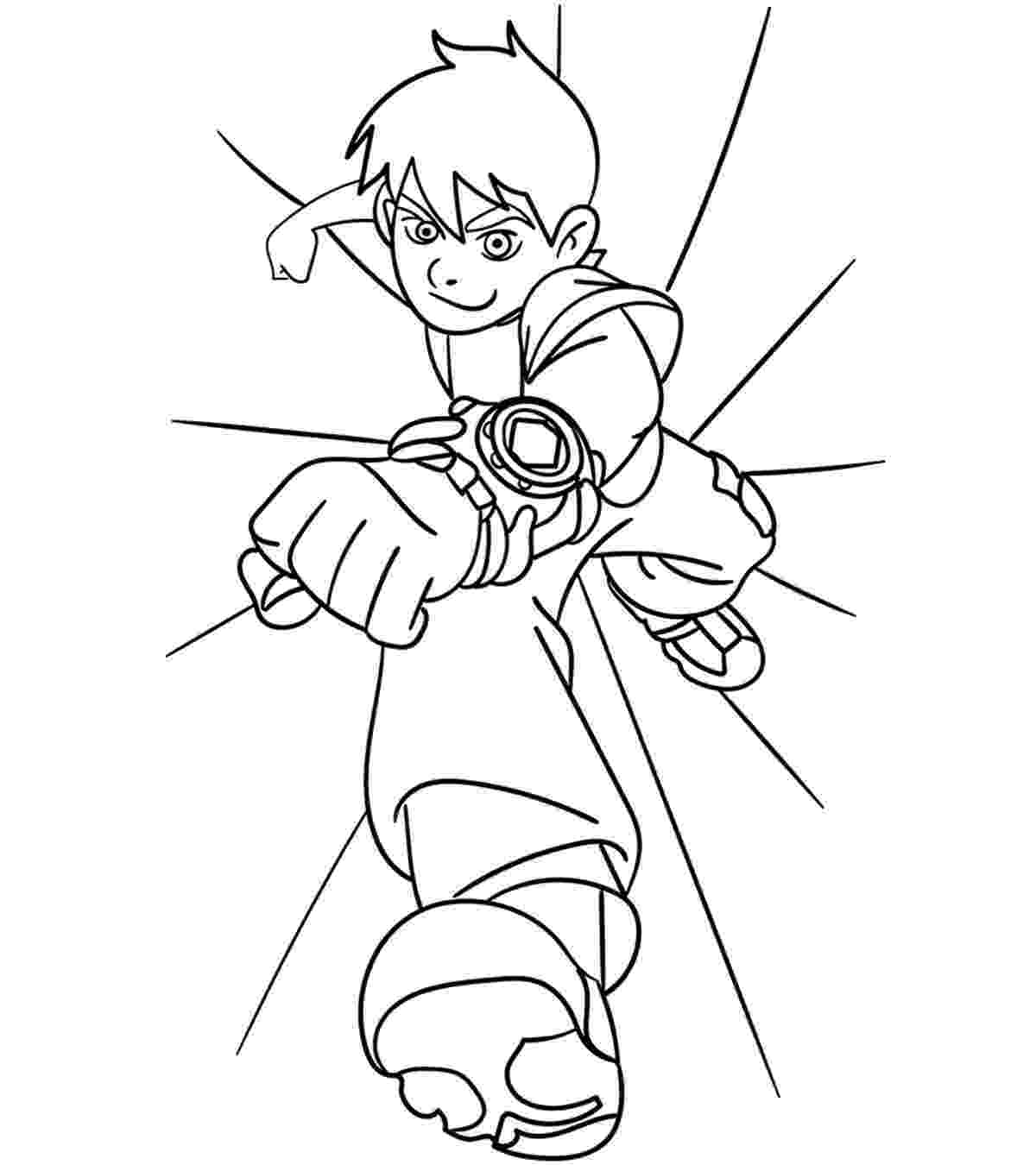 ben10 colouring printable ben ten coloring pages for kids cool2bkids ben10 colouring 1 1