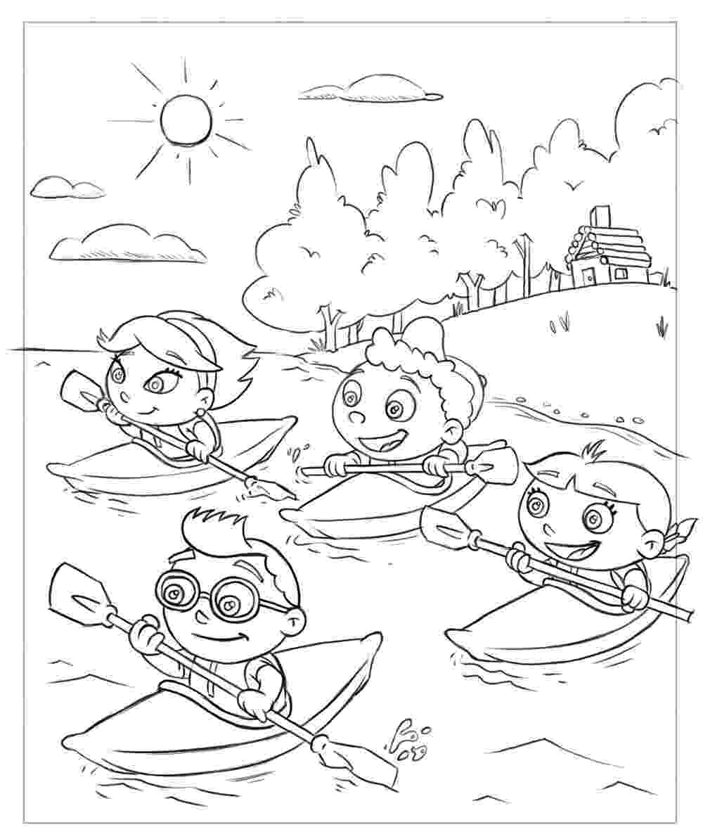 best coloring book free printable little einsteins coloring pages get ready book coloring best