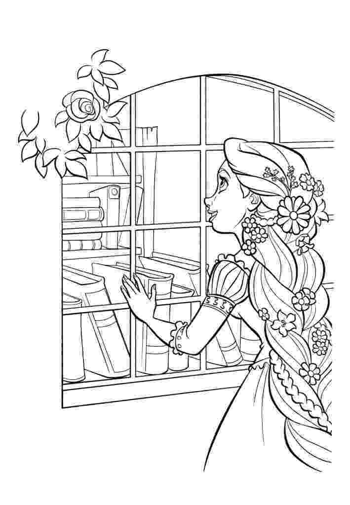 best coloring book rapunzel coloring pages best coloring pages for kids coloring best book
