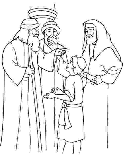 bible coloring pages for 2 year olds 12 year old jesus with the teachers luke 2 frog night bible for pages coloring 2 year olds