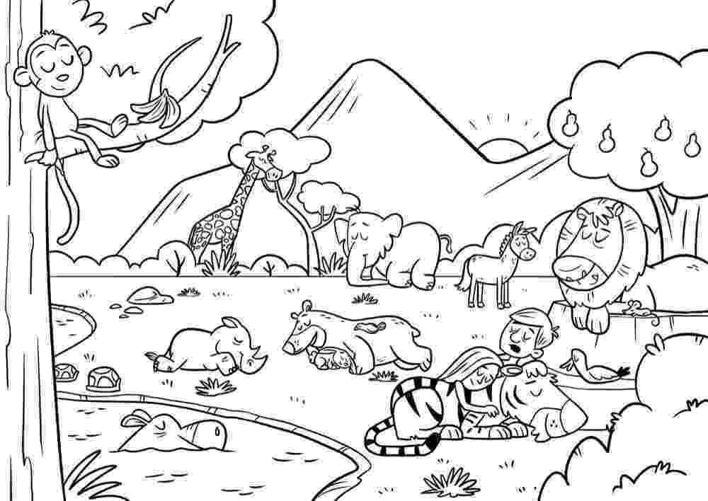 bible coloring pages for 2 year olds tiny hearts blog lesson 13 noah39s ark sunday school bible for 2 coloring year olds pages