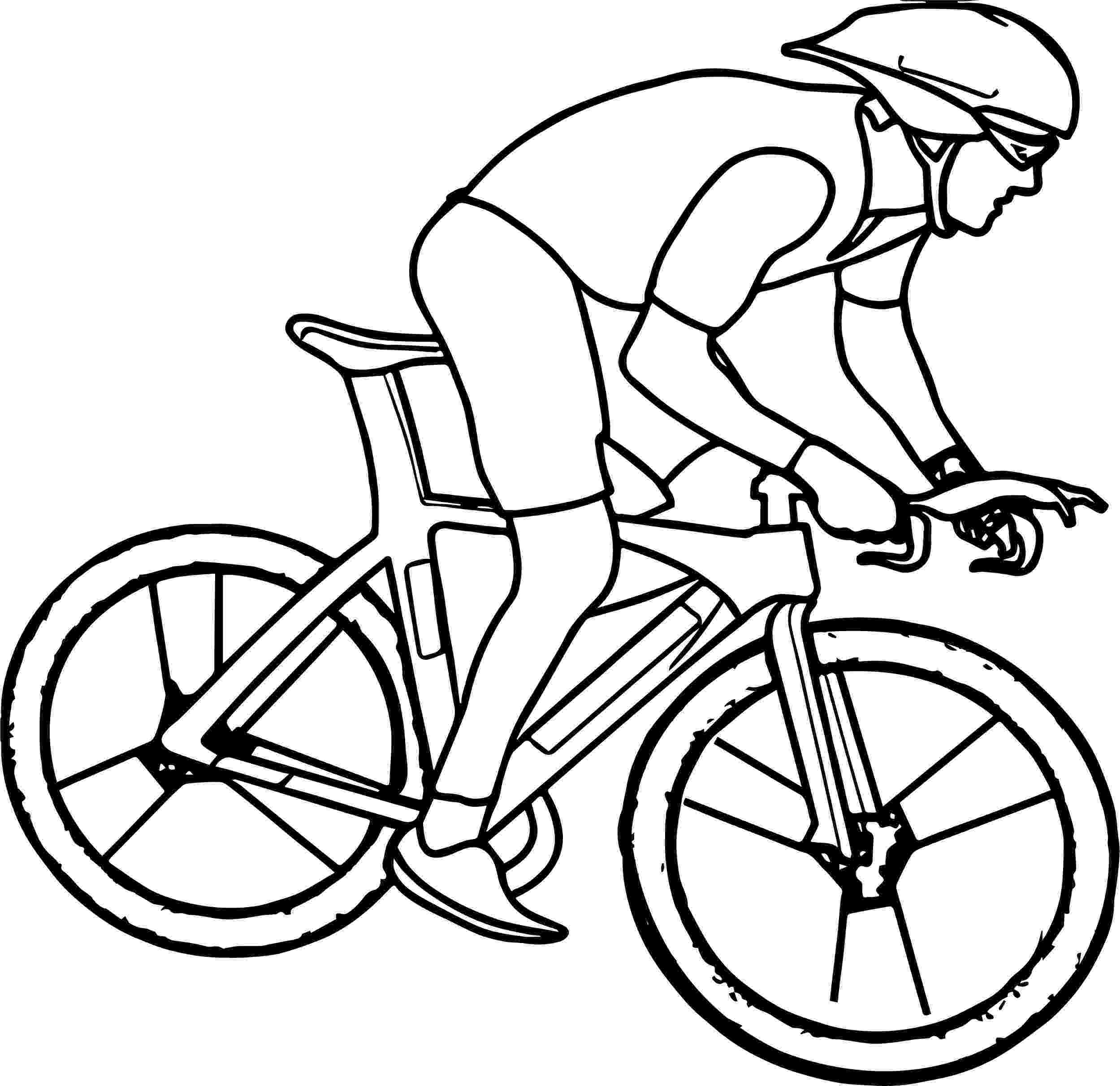 bike coloring pages franklin with bicycle coloring pages hellokidscom coloring pages bike