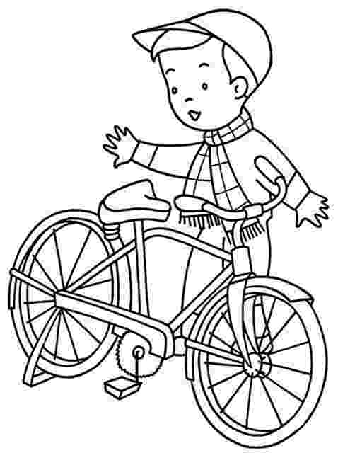 bike coloring pages kid39s bike coloring page free printable coloring pages bike coloring pages