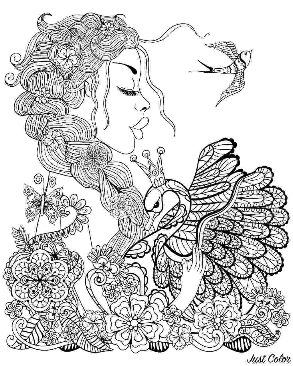 bird colouring pages for kids birds coloring pages getcoloringpagescom pages kids for bird colouring
