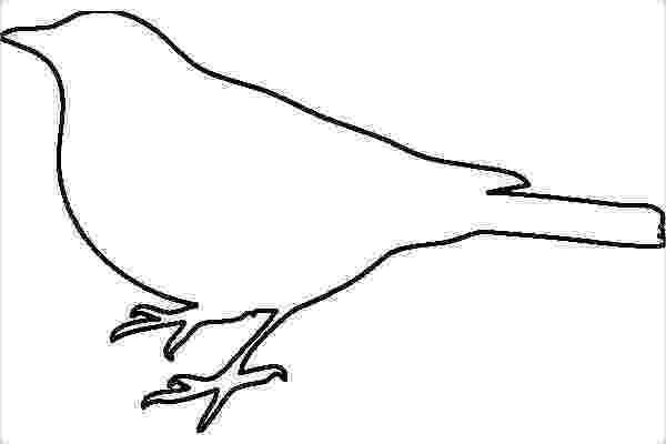 bird printable 9 printable bird templates free sample example format bird printable 1 2