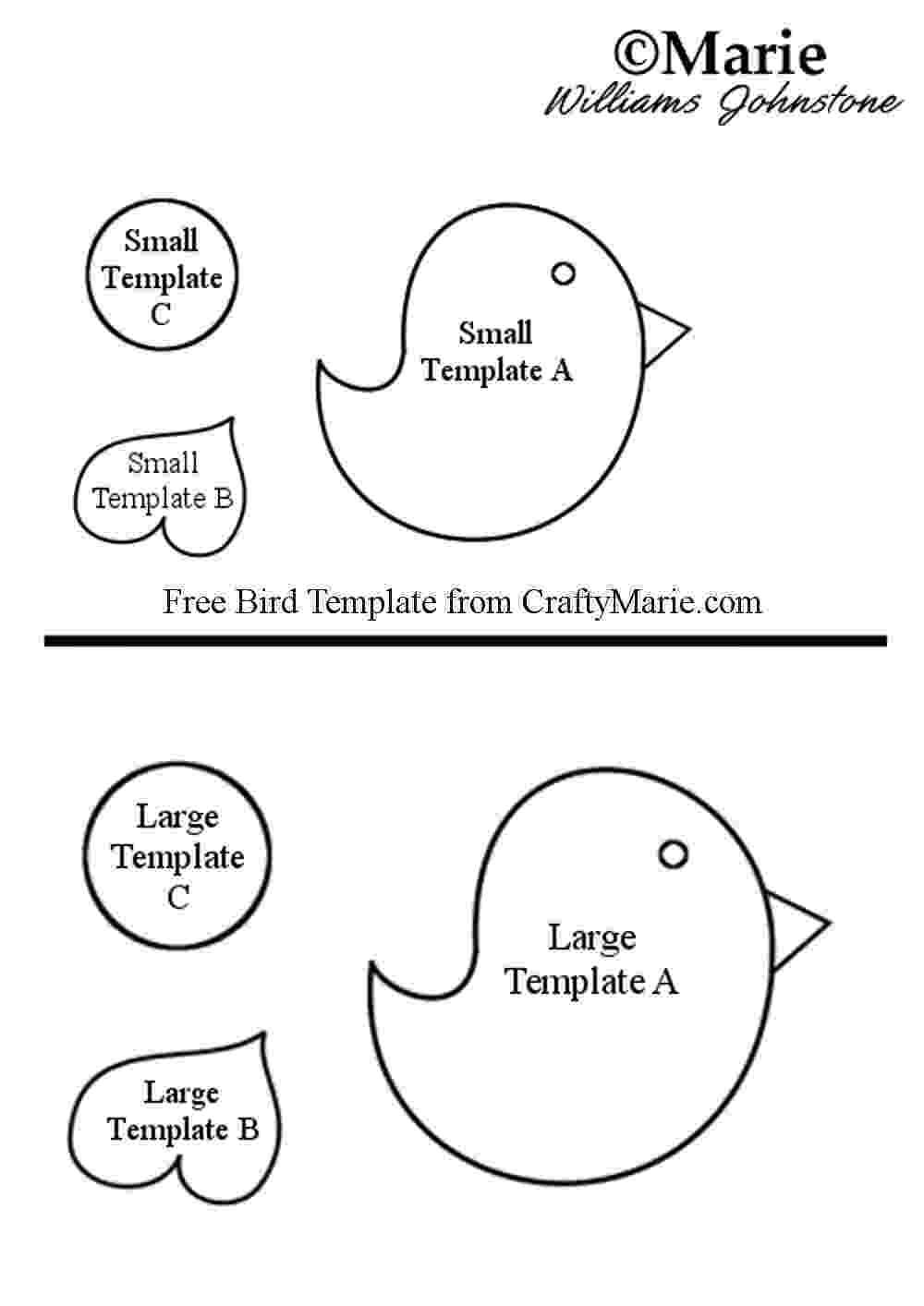 bird printable template pin on printable patterns at patternuniversecom bird template printable