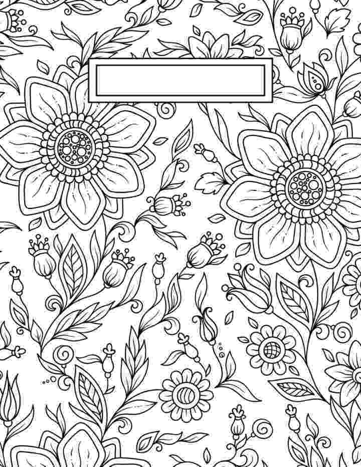 black and white coloring pages for adults back to school binder cover adult coloring pages black white and coloring for pages adults