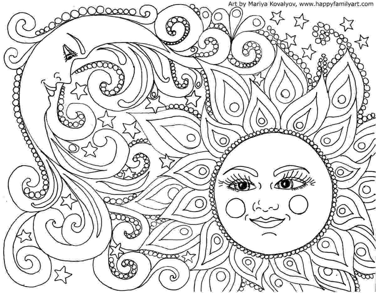 black and white coloring pages for adults happy family art original and fun coloring pages and for white adults pages black coloring