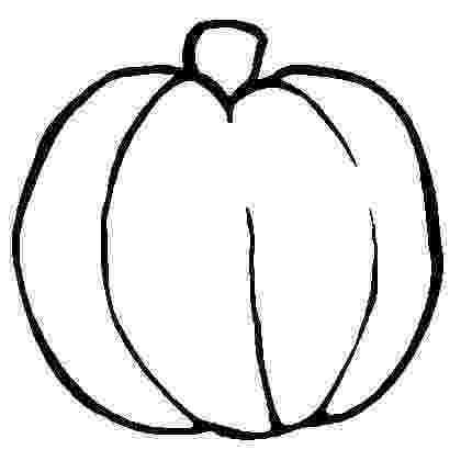 blank pumpkin pumpkin pattern front and back by c and l curriculum tpt pumpkin blank