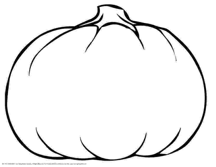blank pumpkin this is best pumpkin outline printable 22930 coloring blank pumpkin