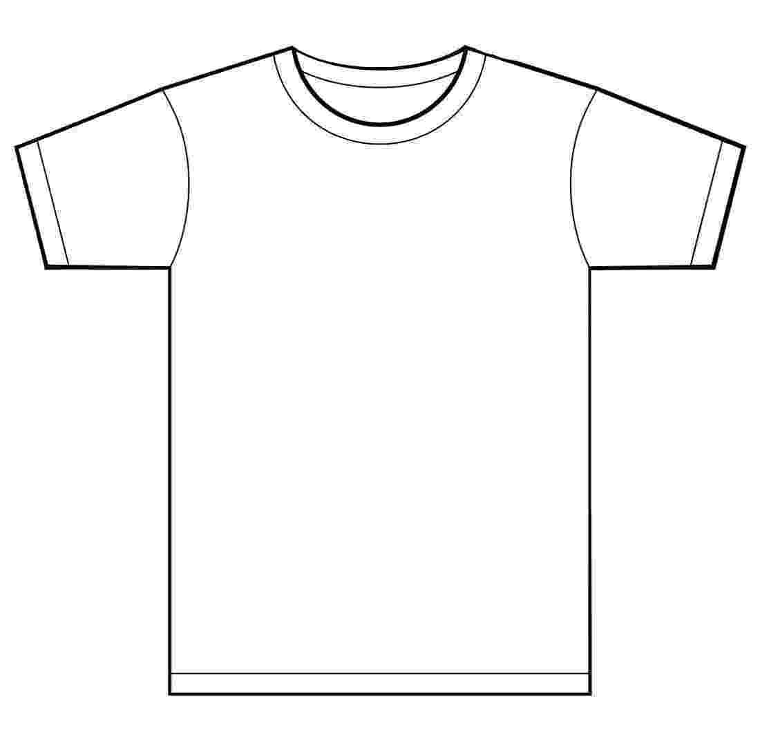 blank tshirt template pdf blank tshirt template template business pdf tshirt blank template
