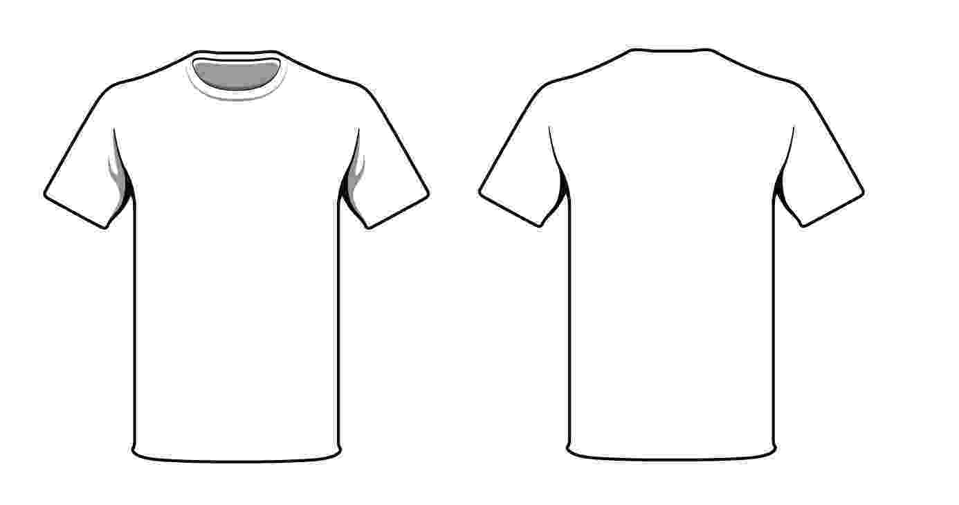 blank tshirt template pdf juliayunwonder blank t shirt design template pdf template tshirt blank