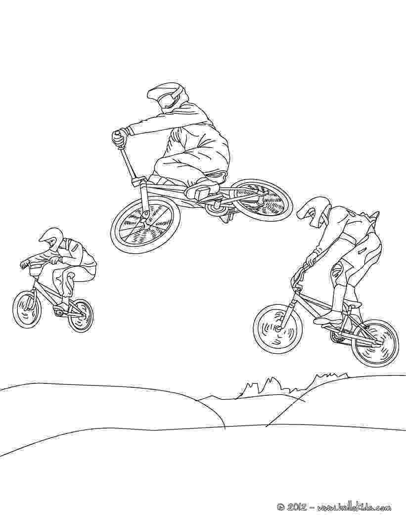 bmx bike coloring pages bmx racing bike coloring page kidspressmagazinecom bmx bike pages coloring