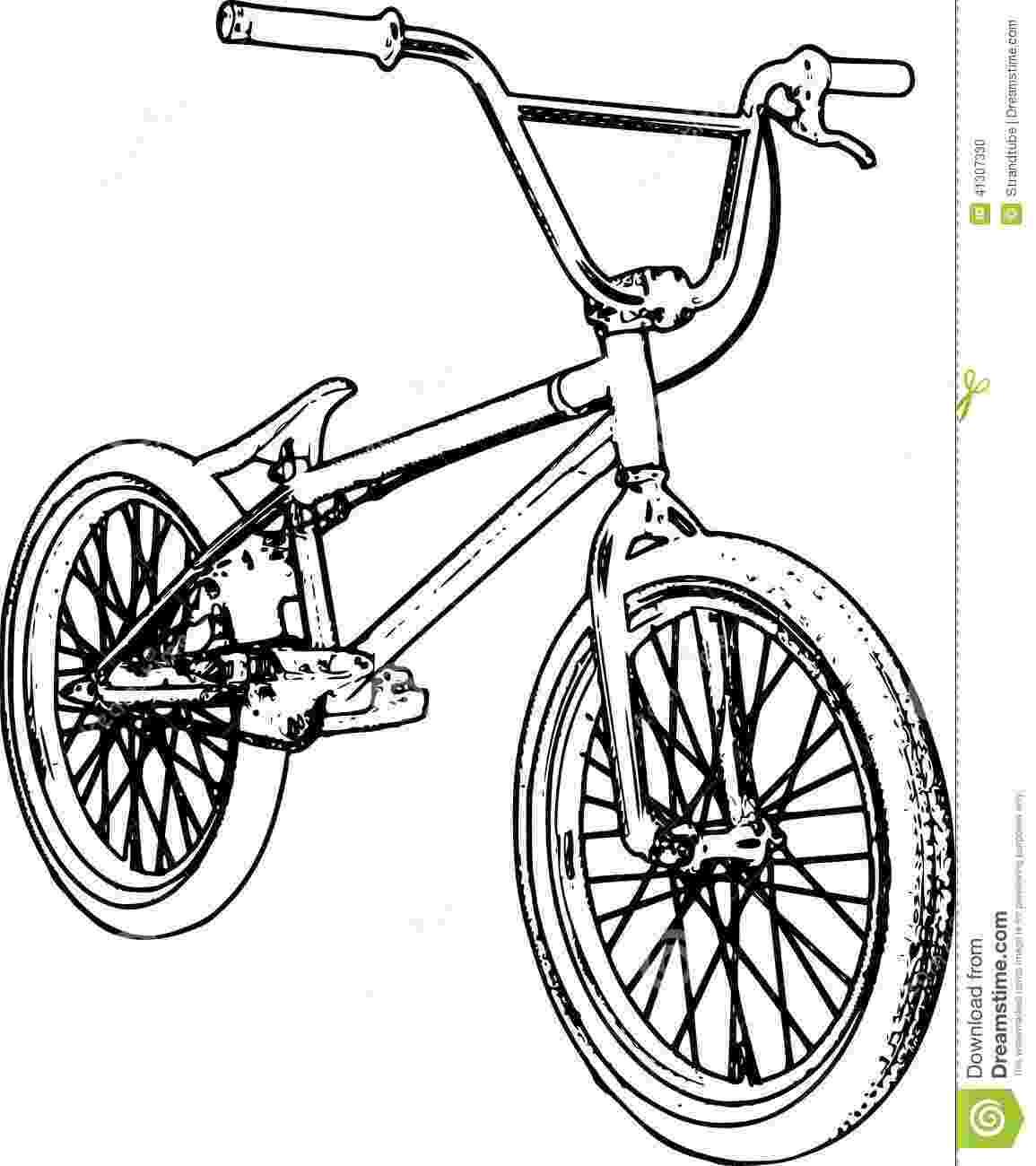 bmx bike coloring pages olympic colouring page bmx bike bmx bikes coloring bike bmx pages coloring