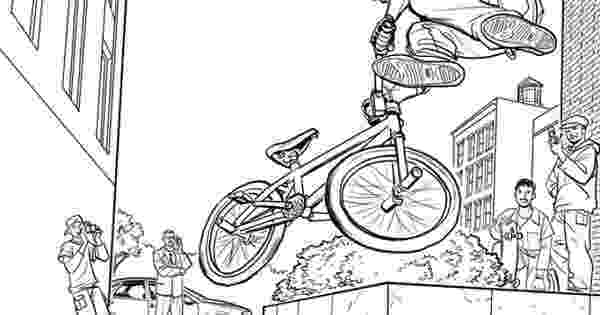 bmx bike coloring pages the best free bmx drawing images download from 131 free coloring bmx bike pages
