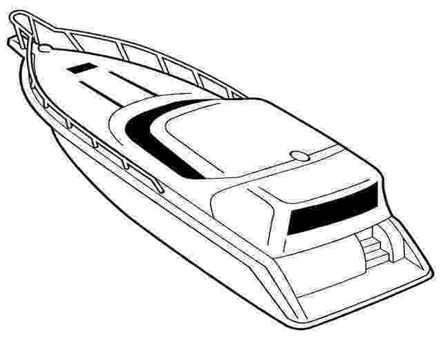 boat coloring page 21 printable boat coloring pages free download page boat coloring