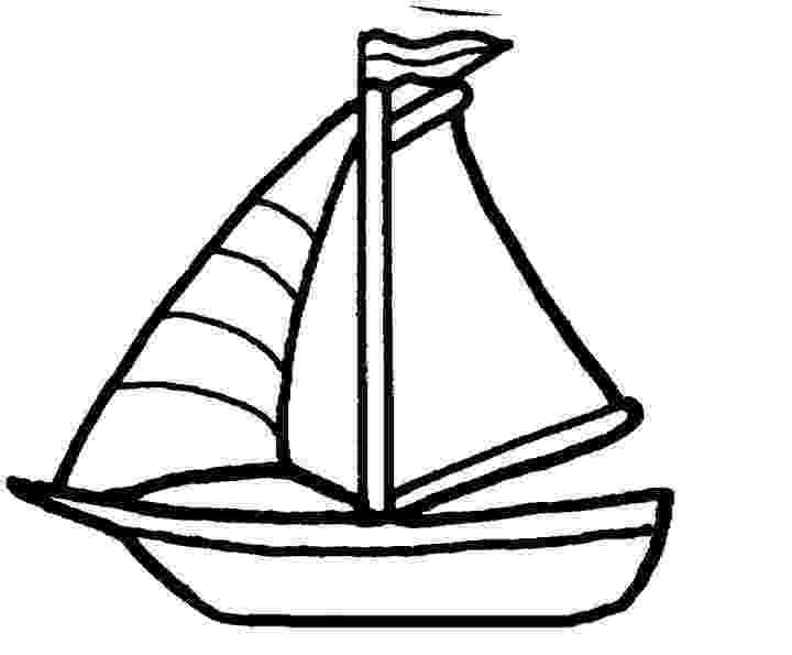 boat coloring page printable boat coloring pages for kids cool2bkids boat coloring page