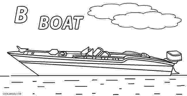 boat coloring page printable boat coloring pages for kids cool2bkids boat page coloring 1 1