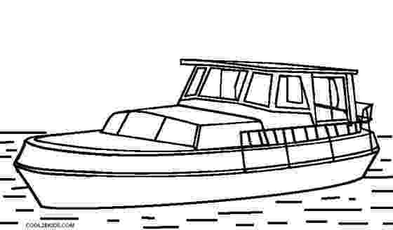 boat coloring page printable boat coloring pages for kids cool2bkids page coloring boat