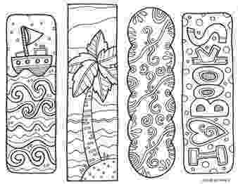 bookmarks coloring sheets free coloring bookmarks great for classrooms and sheets coloring bookmarks