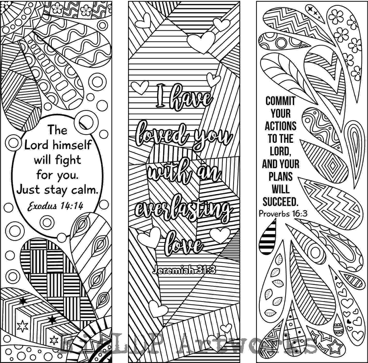 bookmarks coloring sheets set of 8 coloring bookmarks with quotes about books and etsy bookmarks sheets coloring