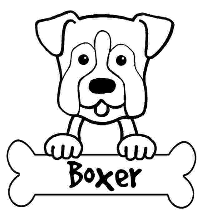 boxer puppy coloring pages boxer puppy coloring page art starts for kids pages coloring boxer puppy