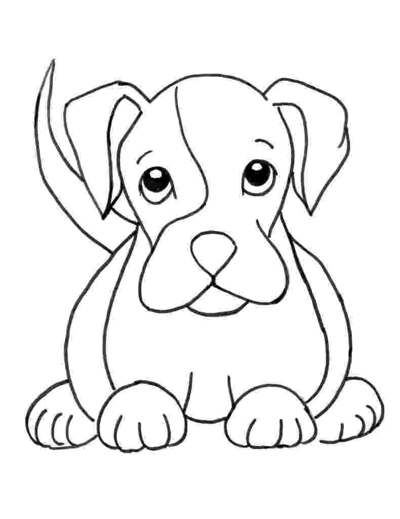 boxer puppy coloring pages boxer puppy coloring page samantha bell coloring boxer pages puppy