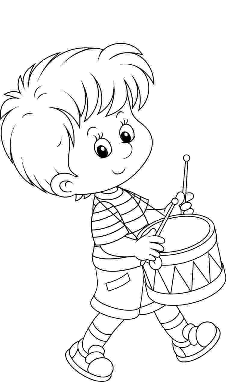boy coloring pages boy coloring page pages coloring boy