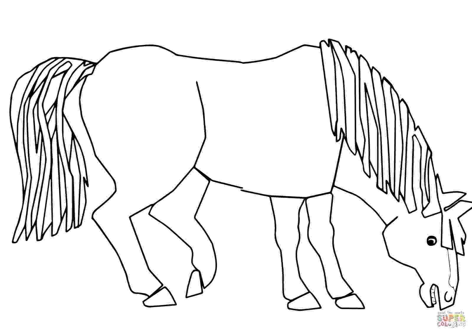 brown bear what do you see coloring pages blue horse blue horse what do you see coloring page from bear pages what do you brown coloring see