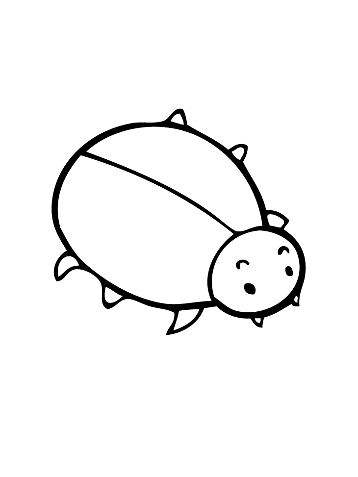 bug coloring page free printable bug coloring pages for kids page coloring bug 1 1