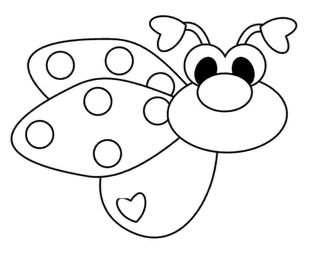 bug coloring page little scraps of heaven designs free love bug ladybug coloring bug page