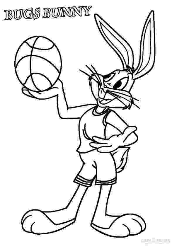 bugs bunny coloring pages printable bugs bunny coloring pages for kids cool2bkids coloring pages bugs bunny
