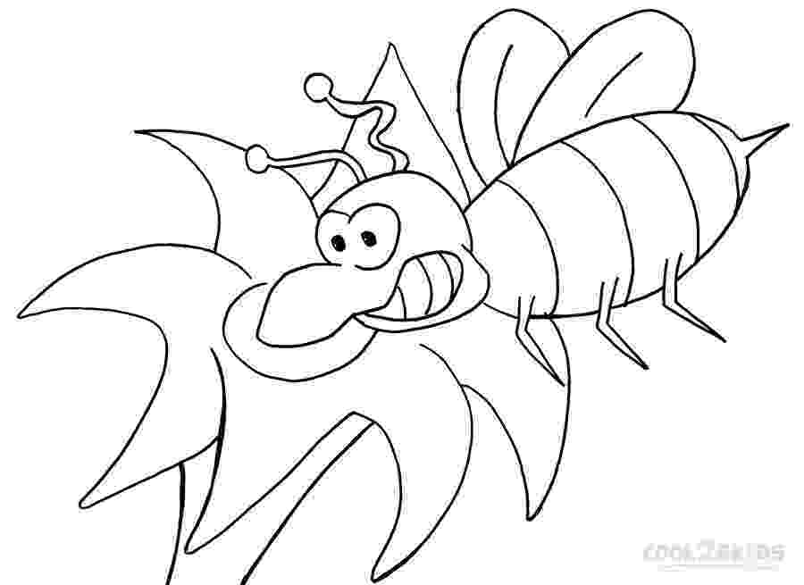 bumble bee coloring pages printable bumble bee template printable clipart free download on bumble printable pages bee coloring