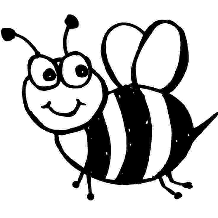 bumble bee coloring pages printable cute bumble bee coloring pages download and print for free coloring bumble pages bee printable