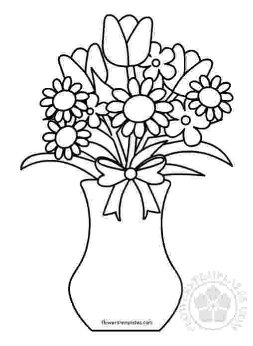 bunch of flowers colouring pages 22 flower coloring pages free premium download flowers of bunch colouring pages