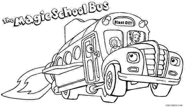 bus coloring pages free printable school bus coloring pages for kids pages coloring bus 1 1