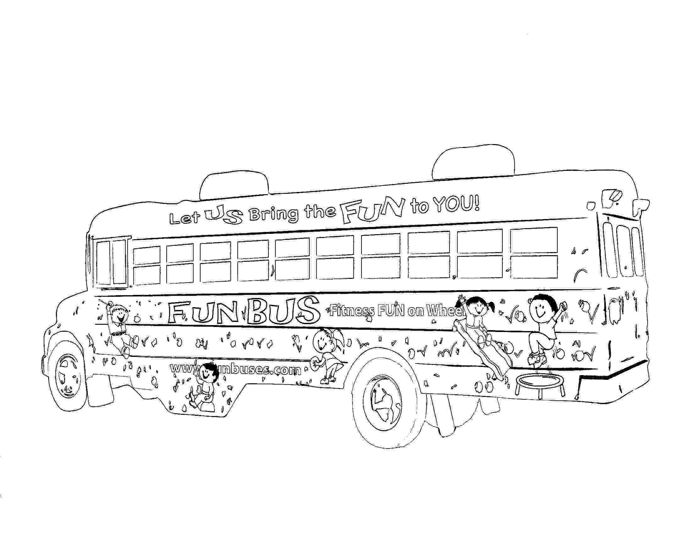bus coloring pages school bus coloring pages getcoloringpagescom bus pages coloring