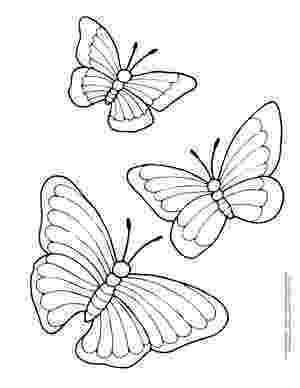 butterflies coloring pages butterfly coloring pages and printables animal coloring coloring butterflies pages