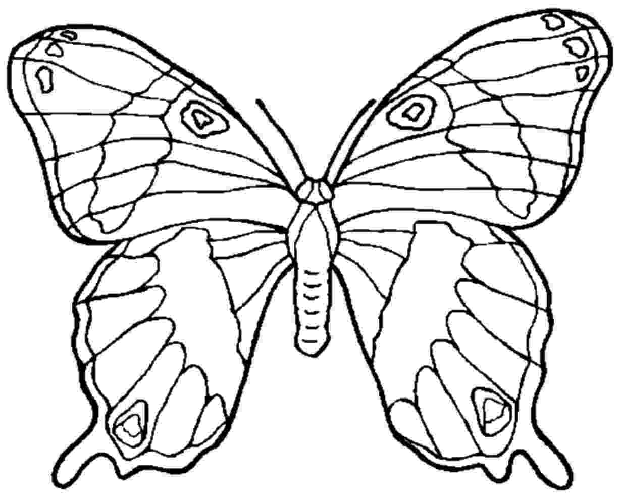 butterfly pictures to colour and print coloring pictures of flowers and butterflies beautiful and pictures to colour print butterfly