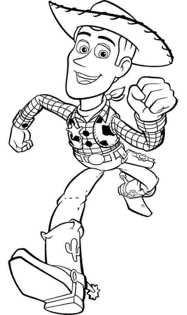 buzz and woody coloring pages woody coloring pages to download and print for free and buzz woody pages coloring