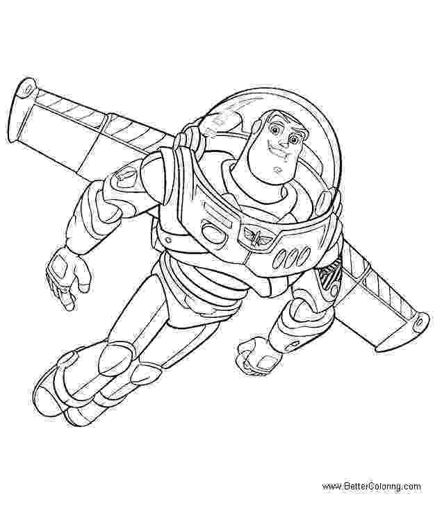 buzz lightyear printable coloring pages buzz lightyear coloring pages free printable coloring pages coloring buzz lightyear pages printable
