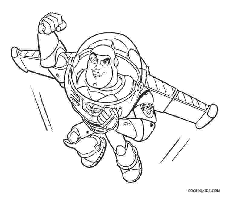 buzz lightyear printable coloring pages free printable buzz lightyear coloring pages for kids coloring lightyear buzz pages printable
