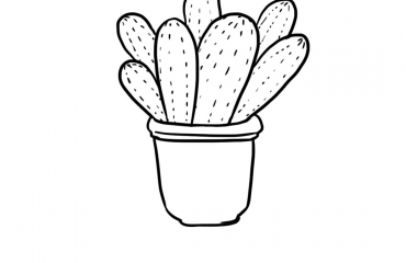 cactus pictures to color free printable cactus coloring pages for kids color to pictures cactus