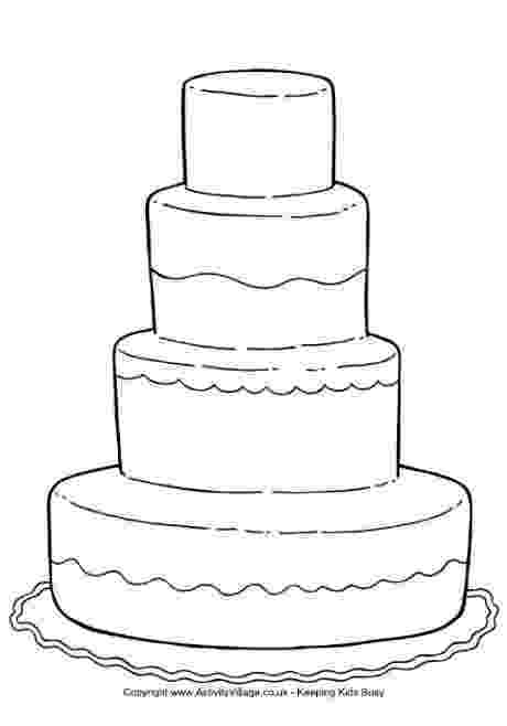 cake printable wedding coloring pages free printable free coloring sheets printable cake
