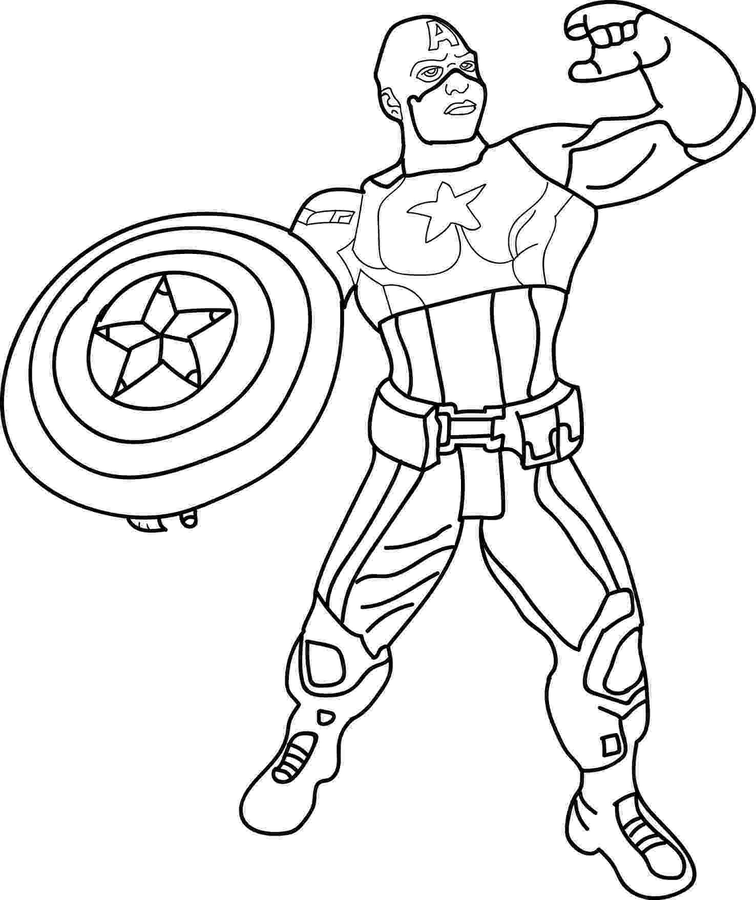 captain america coloring pages free printable captain america coloring pages for kids captain america pages coloring