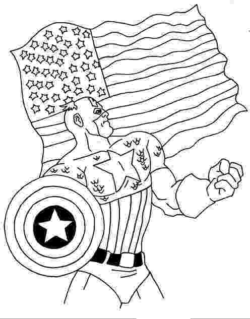 captain america coloring pictures avengers captain america coloring page wecoloringpagecom pictures america captain coloring