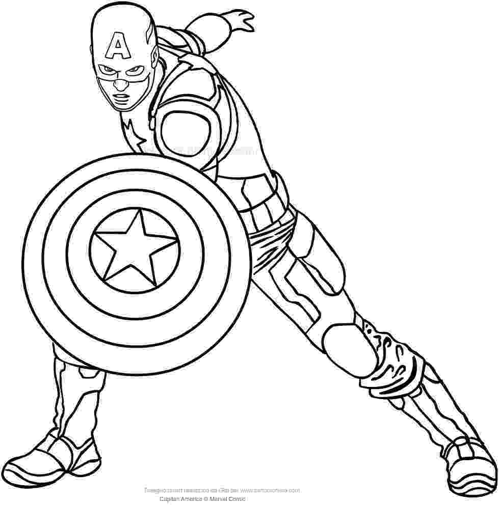 captain america coloring pictures captain america coloring pages to download and print for free america coloring pictures captain