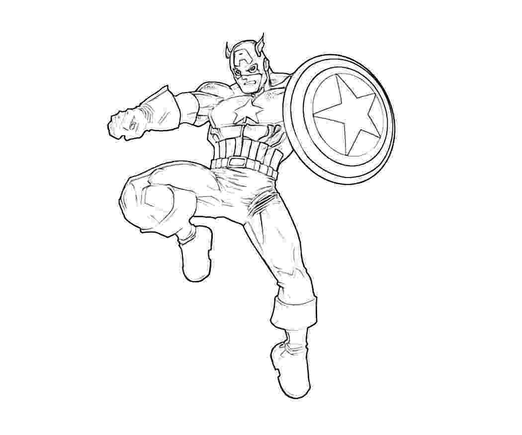 captain america coloring pictures captain america coloring pages to download and print for free america coloring pictures captain 1 1